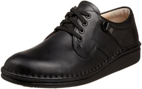 Finn Comfort Men's Vaasa Lace-Up Oxford