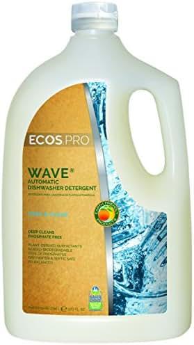 Dishwasher Detergent: ECOS Pro