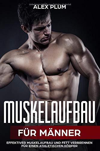 Muskelaufbau für Männer