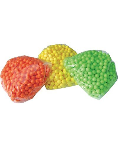 500 Paintball Pellets .68 Caliber (Paintballs 500)