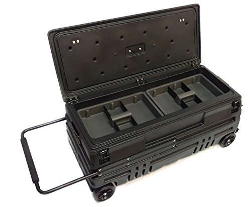 DU-HA 70600 Black Portable Truck/SUV/Jeep Storage