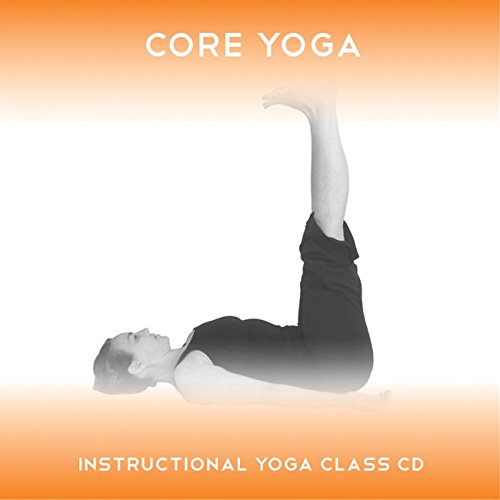 Core Yoga: Instructional Core Yoga Class: Amazon.es: Sue ...