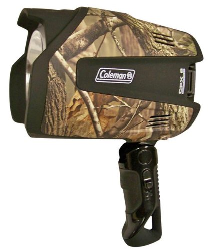 Coleman Ultra High-Power LED Spotlight (Camouflage), Outdoor Stuffs