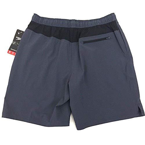 7df95f456e Men's Speedo Volley Swim Short, Variety (XXL, Grey) - Buy Online ...
