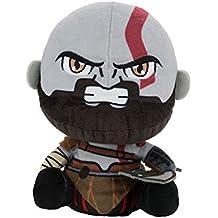 "Stubbins Toy Plush-6""-Gow Norse Kratos (Sony) Figure Collectible"