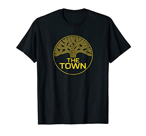 The Town Oak Tree - Oakland California Shirt for sale  Delivered anywhere in USA