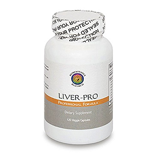 (Dr. Dale's Liver Pro - Liver support - Non-GMO, Gluten Free, Organic & Wild-harvested Cleanse & Support, No Toxic Flow Agents, Veggie Caps, Vegan. Made in the USA (120 Veggie Capsules))