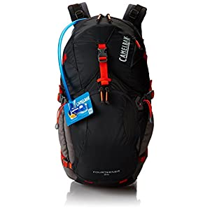 Camelbak 2016 Fourteener 24 Hydration Pack, Charcoal/Graphite, 100-Ounce