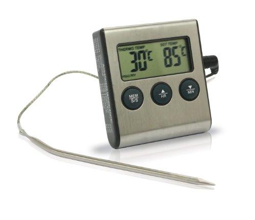 98 opinioni per Koch 13211- Termometro digitale a sonda