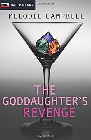 book cover of The Goddaughter\'s Revenge