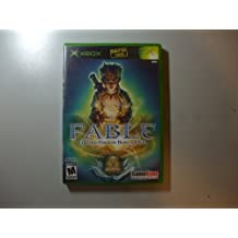 Fable: Limited Edition Bonus DVD