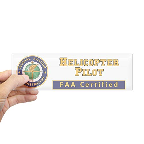 CafePress FAA Certified Helicopter Pilot 10