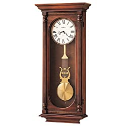 Howard Miller 620-192 Helmsley Wall Clock