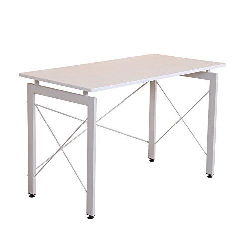 Small Modern Desk: Amazon.com
