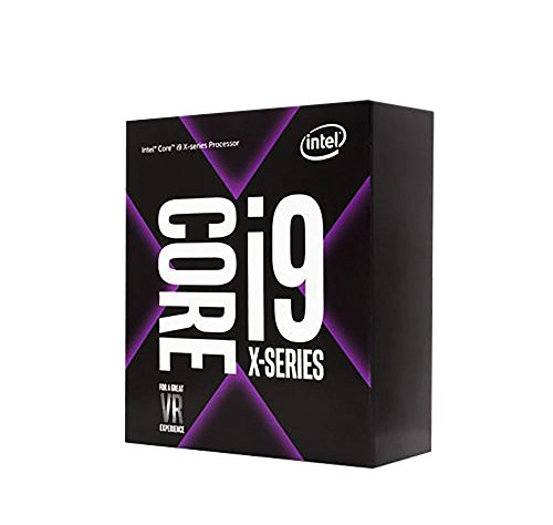 Intel Core i9 i9-7940X Tetradeca-core (14 Core) 3.1GHz Processor Socket R4 LGA-2066 OEM Pack Model CD8067303734701