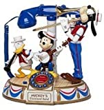 Disney Mickey Mouse Dixieland Band Animated Phone by TeleMania