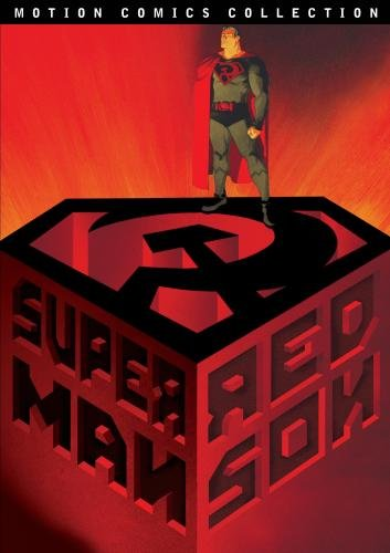 superman red son dvd - 1