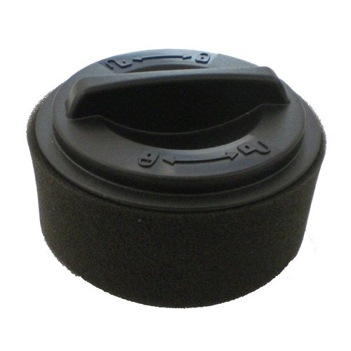 Bissell Vacuum Inner/Outer Circular Filter Assembly for Model 23T7, 2037593 - Outer Circular Filter