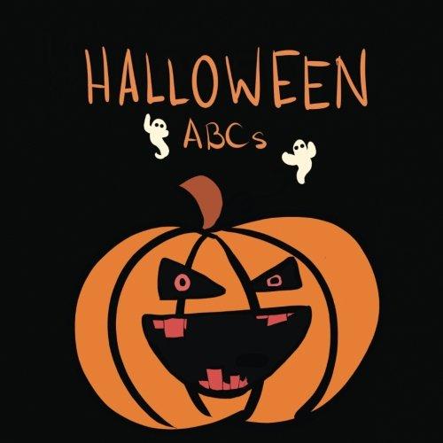 Halloween ABCs (Abc Halloween 2017)