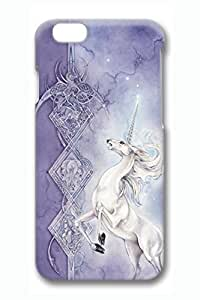 2015 customized iPhone 6 Plus Case, iPhone 6 Plus Cover, iPhone 6 Plus (5.5 inch) Unicorn Hard Cases