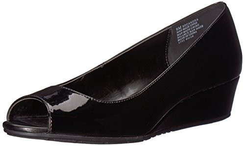 Synthetic Candra Bandolino Women's Pump Black qSYY1I