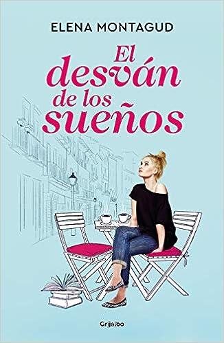 El desván de los sueños de Elena Montagud