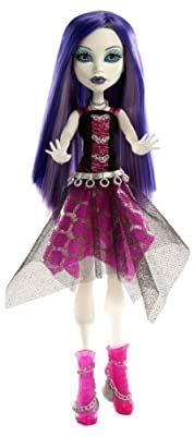 Monster High Its Alive Spectra Vondergeist Doll from Mattel