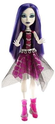 Monster High Its Alive Spectra Vondergeist Doll from Mattel