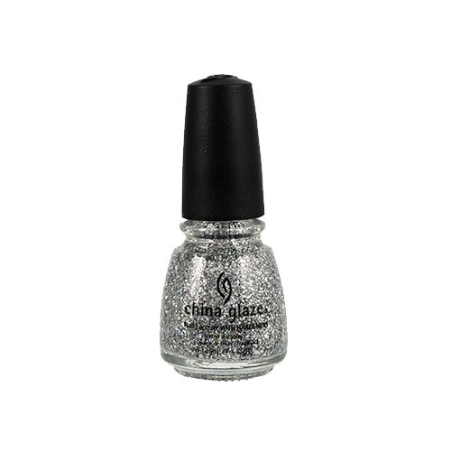 China Glaze Nail Polish, Nova, 0.5 Fluid Ounce 606711