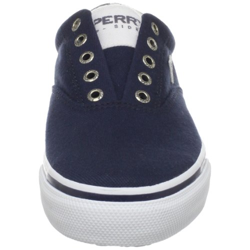 Sperry Top-Sider Herren Striper LL CVO Fashion Sneaker Navy stricken