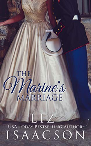 The Marine's Marriage by Liz Isaacson ebook deal