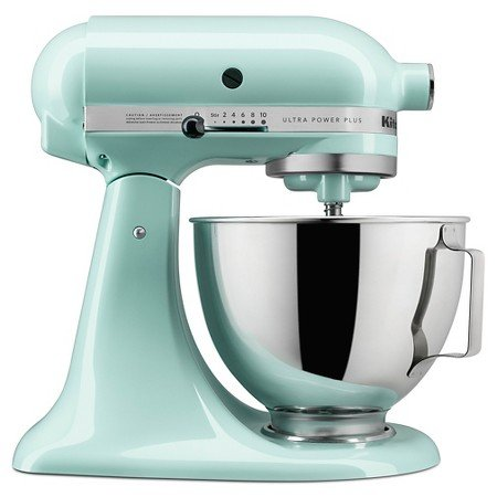 KitchenAid Ultra Power Plus 4.5 Qt Tilt-Head Stand Mixer