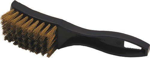 Amazon.com : Ebonite Heavy Duty Shoe Brush : Bowling Equipment ...