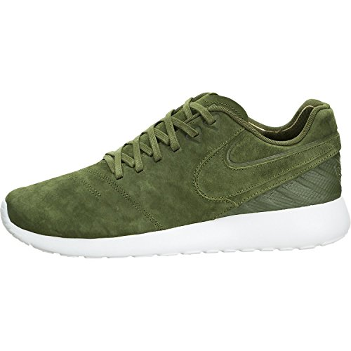 finest selection 43efd 95c78 Galleon - Nike Men s Roshe Tiempo VI Legion Green Legion Green Casual Shoe  10 Men US