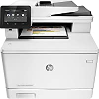 HP Jet Pro M281cdw Wireless Color Laser All-in-One Printer