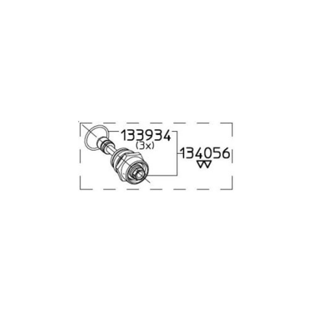 SATA SPRAY EQUIPMENT | FAN CONTROL RH 3000 | SQ134056