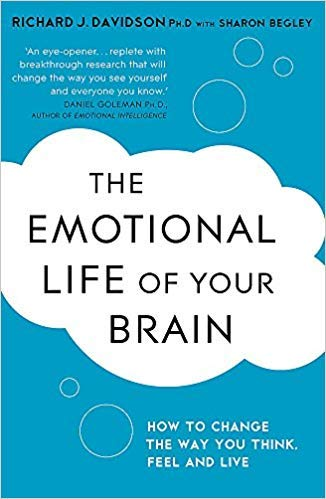 [By Sharon Begley and Richard Davidson ] The Emotional Life of Your Brain (Paperback)【2018】by Sharon Begley and Richard Davidson (Author) (Paperback) (Richard Davidson Emotional Life Of Your Brain)
