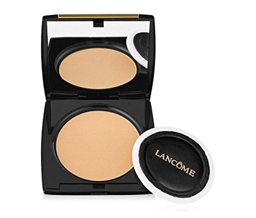 Lancôme Dual Finish Versatile Multi-tasking Powder and Foundation Makeup (Matte Bisque (Bisque Face Makeup)