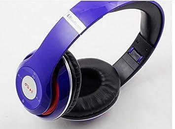Colgante cuello auriculares estéreo inalámbricos, facleta P15 plegable Bluetooth para auriculares estéreo de auriculares deporte
