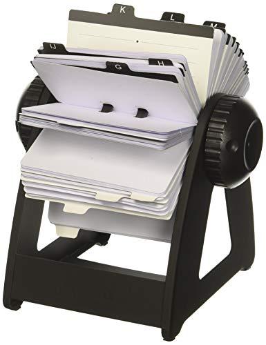 Lorell Address Card File Flat Card File (LLR01033)