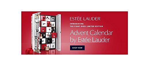 Estee Lauder Holiday Countdown Advent Calendar 24 Piece Luxury Collection Set by Estee Lauder (Image #2)