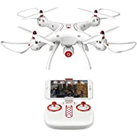 Dazhong Syma WIFI FPV Drone With 720P HD Camera 2.4G 4CH 6Axis Altitude Hold RC Quadcopter RTF