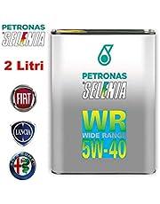 Selenia WR 5W-40/2 liter blik
