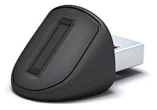 Secure Finger Scanner (Eikon Mini USB Fingerprint Reader for PC)