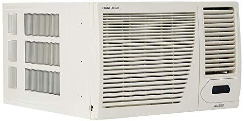 Voltas 1.5 Ton Hot & Cold Window AC (Copper 18H CZP White) 4