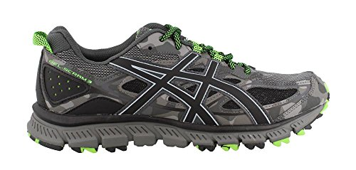ASICS Men's Gel-Scram 3 Trail Runner