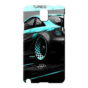 samsung note 3 Slim Back Awesome Phone Cases phone carrying case cover sweet toyota celica