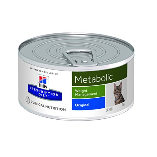 Hills Metabolic Advanced Weigt Solution Lata 156Gr