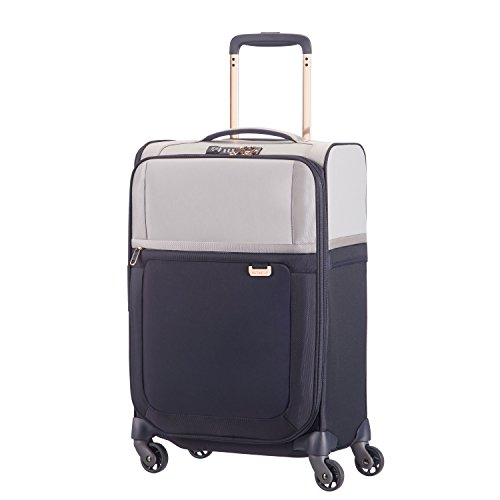 Samsonite Uplite 20' Spinner Pearl/Blue