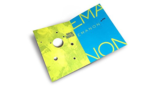 EMANON [3 CD Box Set] by Blue Note (Image #1)